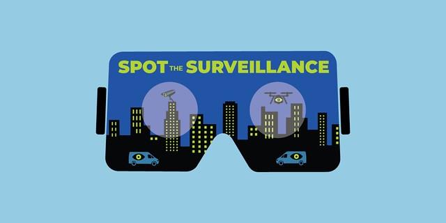 Spot surveillance