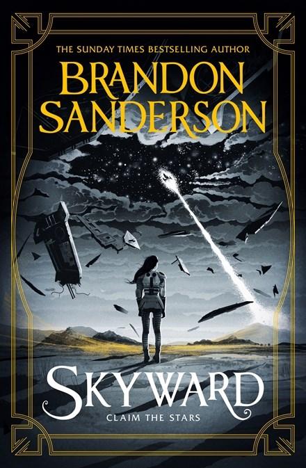 מועדון הקריאה מפגש 39: skyward – ברנדון סנדרסון